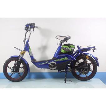 Xe đạp điện Sunny F9