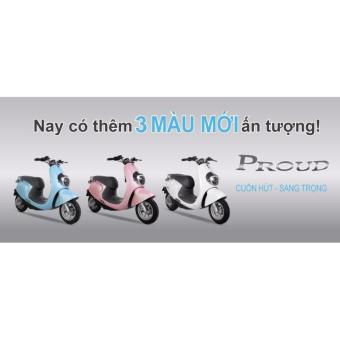 Xe máy điện Proud