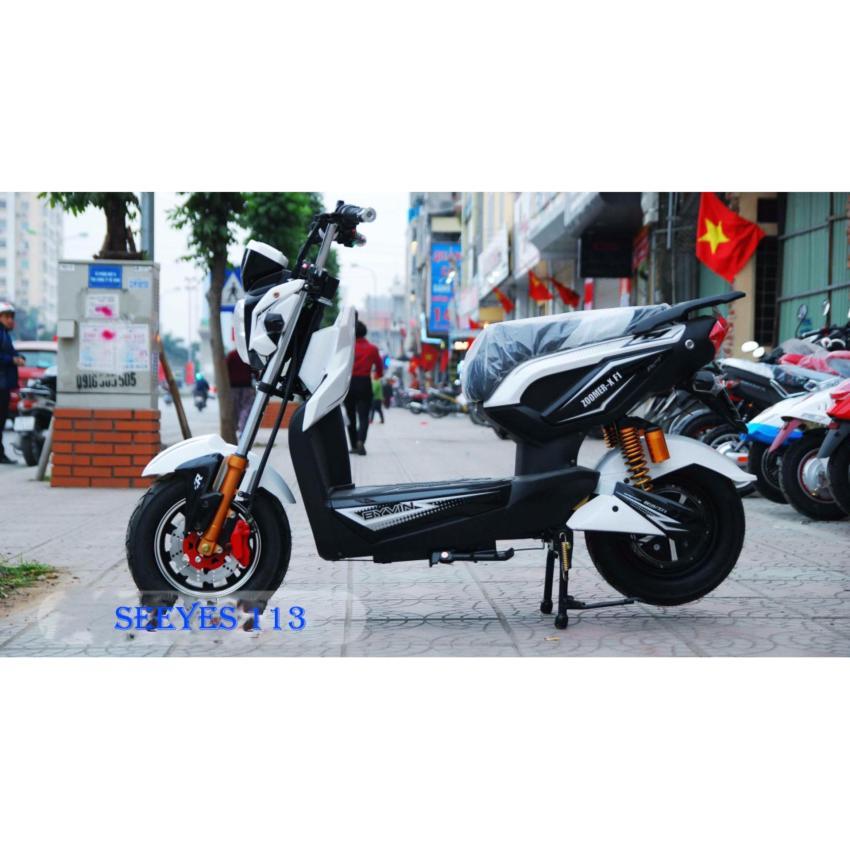 Xe máy điện Zoomer FX1