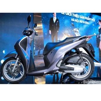Xe máy SH Việt Nam 150I ABS (Bạc)