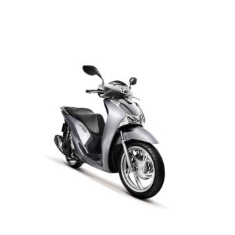 Xe tay ga Honda SH 125i ABS - Bạc đen