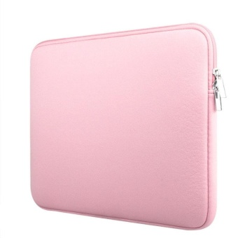 YBC 13inch Soft Sleeve Laptop Bag Apple Mac Macbook Air Pro - intl