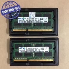 Ram Laptop 4GB DDR3 Bus 1333 MHz Samsung / Hynix PC3 10600s
