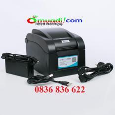 Máy in mã vạch Xprinter- 350B – Hàng Nhập Khẩu