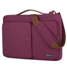 Túi đeo chéo kiêm túi chống sốc cho laptop Brinch