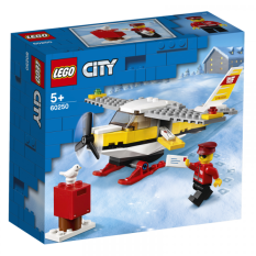Máy Bay Đưa Thư LEGO CITY 60250