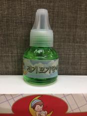 Tinh dầu đuổi muỗi Hàn Quốc (Dùng cho đèn đuổi muỗi)