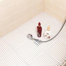 Thảm chống trơn phòng bếp, phòng vệ sinh và các khu vực ẩm ướt.( 30x30cm một tấm)