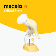 Máy hút sữa │ Medela máy hút sữa cầm tay harmony – Hàng phân phối chính thức Medel Thụy Sĩ tại Việt Nam