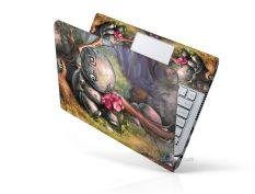 Mẫu Dán Laptop Nghệ Thuật LTNT – 298