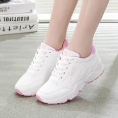Giày nữ đẹp, giày sneaker, giầy thể thao nữ thời trang chữ VA siêu đẹp 2 màu, phong cách cá tính, đi bền êm chân – giá rẻ – An's An's Store