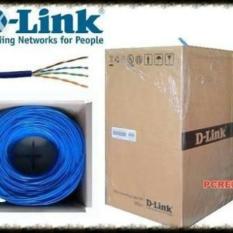 Cable Dlink Cat 5E UTP