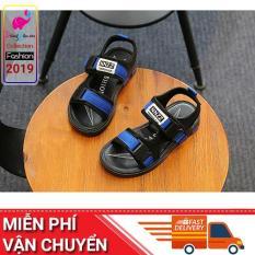 Sandal cho bé trai -A17SD79