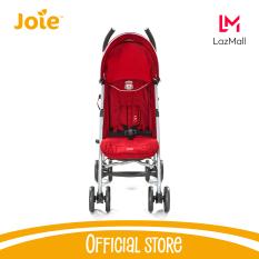 Xe đẩy trẻ em Joie Nitro LFC