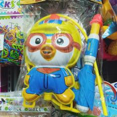 Balo súng nước balo phun nước đồ chơi phun nước siêu hot dành cho bé vui chơi hồ bơi