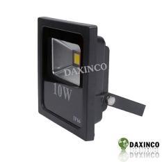 Đèn pha LED 10W 12-24V DC Daxinco