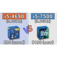 Cpu i5 4690 dùng main H81, B85