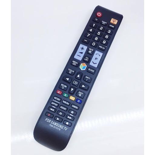 [Nhập ELJAN11 giảm 10%, tối đa 200k, đơn từ 99k]Samsung 1078 - Remote điều khiển Tivi Samsung Smart Thông minh...