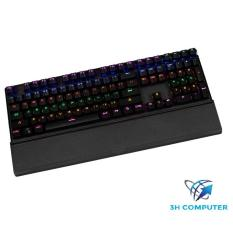 Bàn phím cơ Led Gaming K608 TẠI 3H COMPUTER