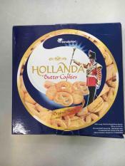 Bánh Quy Hollanda