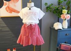sét bộ bé gái size 3-8 tuổi phong cách