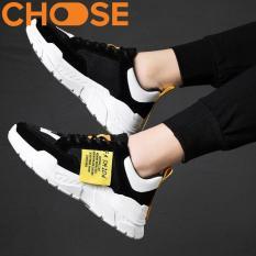 Giày Nam Thể Thao Sneaker FASHION Đế Độn Thời Trang Cao Cấp 2620