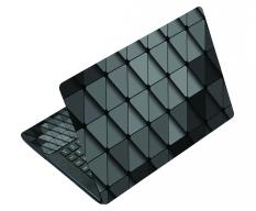Mẫu Dán Laptop Hoa Văn LTHV – 249