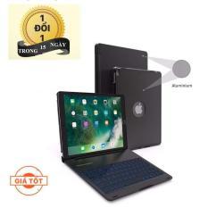 Bàn Phím Bluetooth cao cấp PKCB P00446 dành cho cho iPad Pro 10.5, có đèn cho bàn phím, thiết kế sang trọng, hiện đại