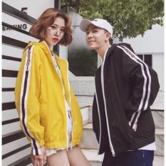 Áo khoác cặp form rộng , áo khoác nam và nữ D92
