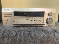 Amply Pionner VSX-D912 nội địa Nhật điện 100v