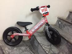 Xe thăng bằng STARIDER NEW đỏ-hàng công ty giá tốt mang nhiều lợi ích cho bé(Tặng kèm bọc lái+biển số)-Xả kho Sỉ=lẻ