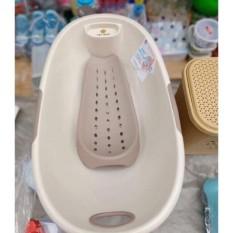 Chậu Tắm Cho Bé Đa Năng Dễ Dàng Sử Dụng Phù Hợp Cho Trẻ Nhỏ – bồn tắm cho bé / Chậu tắm Elip Việt Nhật cho bé