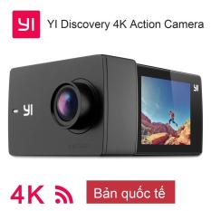 CAMERA DU LỊCH YI DISCOVERY 4K ACTION