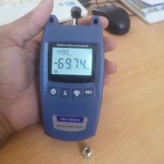 Máy đo công suất quang Optical Power Meter
