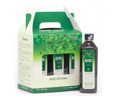 Combo 6 chai nước cốt trái nhàu Noni Juice 500ml tiết kiệm 120.000đ