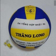 Quả bóng chuyền thi đấu Thăng Long VB7400