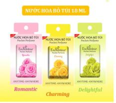 Nước hoa bỏ túi Enchanteur 18ml