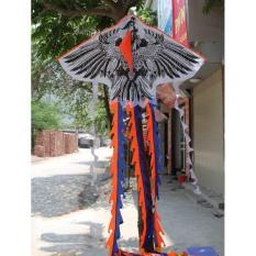 Diều thả hình chim phù hợp mọi lứa tuổi có kèm tay cầm và dây