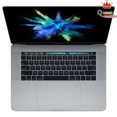 MacBook Pro 15in Touch Bar MPTR2 Space Gray- Model 2017 (Hàng chính hãng)