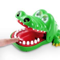 Đồ chơi khám răng cá sấu chất lượng đảm bảo