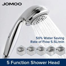 JOMOO 5-Spray Nước Áp Lực Cao Tiết Kiệm Nước Massage Head 10 Năm Đảm Bảo Chất Lượng
