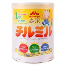 Sữa Bột Morinaga Nội Địa 1-3 820g