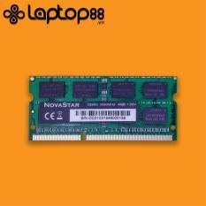 RAM Laptop DDR3 4GB – Novastar 4GB PC3L 1600Mhz – Bảo Hành 3 Năm 1 Đổi 1