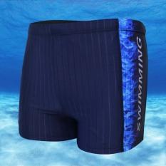 Mã QBD1801X – Quần bơi nam đùi, kiểu dáng đơn giản, trẻ trung, thiết kế với form dễ mặc, đường may tỉ mỉ, tinh tế