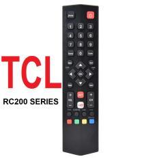 Remote điều khiển tivi TCL smart RC200