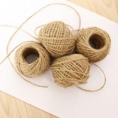 Cuộn 30 mét dây thừng – dây dừa trang trí Handmade