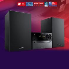 Loa Philips BTM2310 HIFI/2.1(usb, Bluetooth,FM,CD) – hàng nhập khẩu