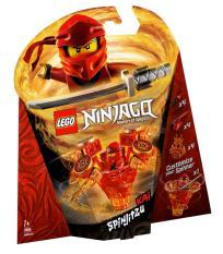 LEGO Ninjago Cao Thủ Spinjitzu Kai 70659 – 97 chi tiết