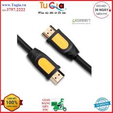 Dây cáp HDMI dài 3m UGREEN 10130 – Hàng chính hãng