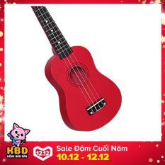 Combo Đàn Ukulele Soprano KBD Full Option
